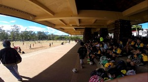 Melvin Jones Park