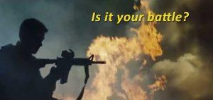your-battle