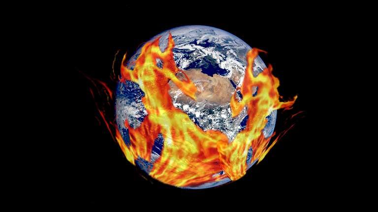 Global warming a myth essay